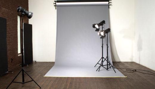 商品写真をキレイに撮影するために必要な機材・道具の選び方