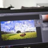 Photoshopはネットショップの開業・運営に必要な画像編集ソフト