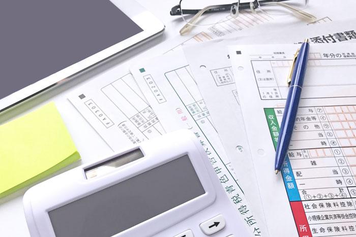 確定申告のための「在庫の棚卸し」棚卸資産を簡単に計算する方法